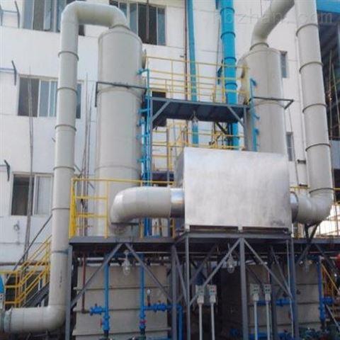 RCO燃烧废气处理设备