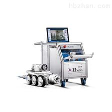 X5-HT高清型在线CCTV检测机器人