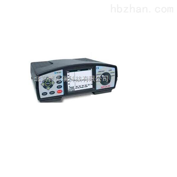 高性能六类电缆分析仪
