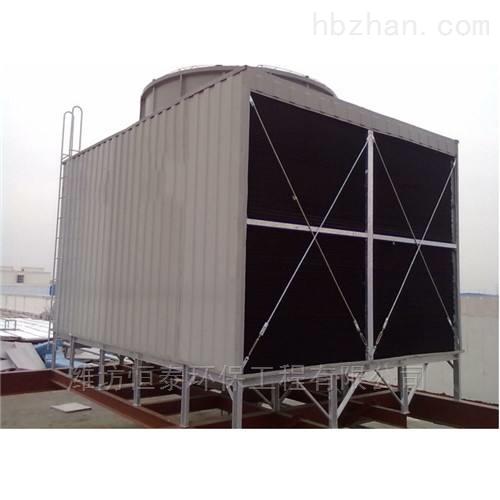 黄山市方型横流式冷却塔