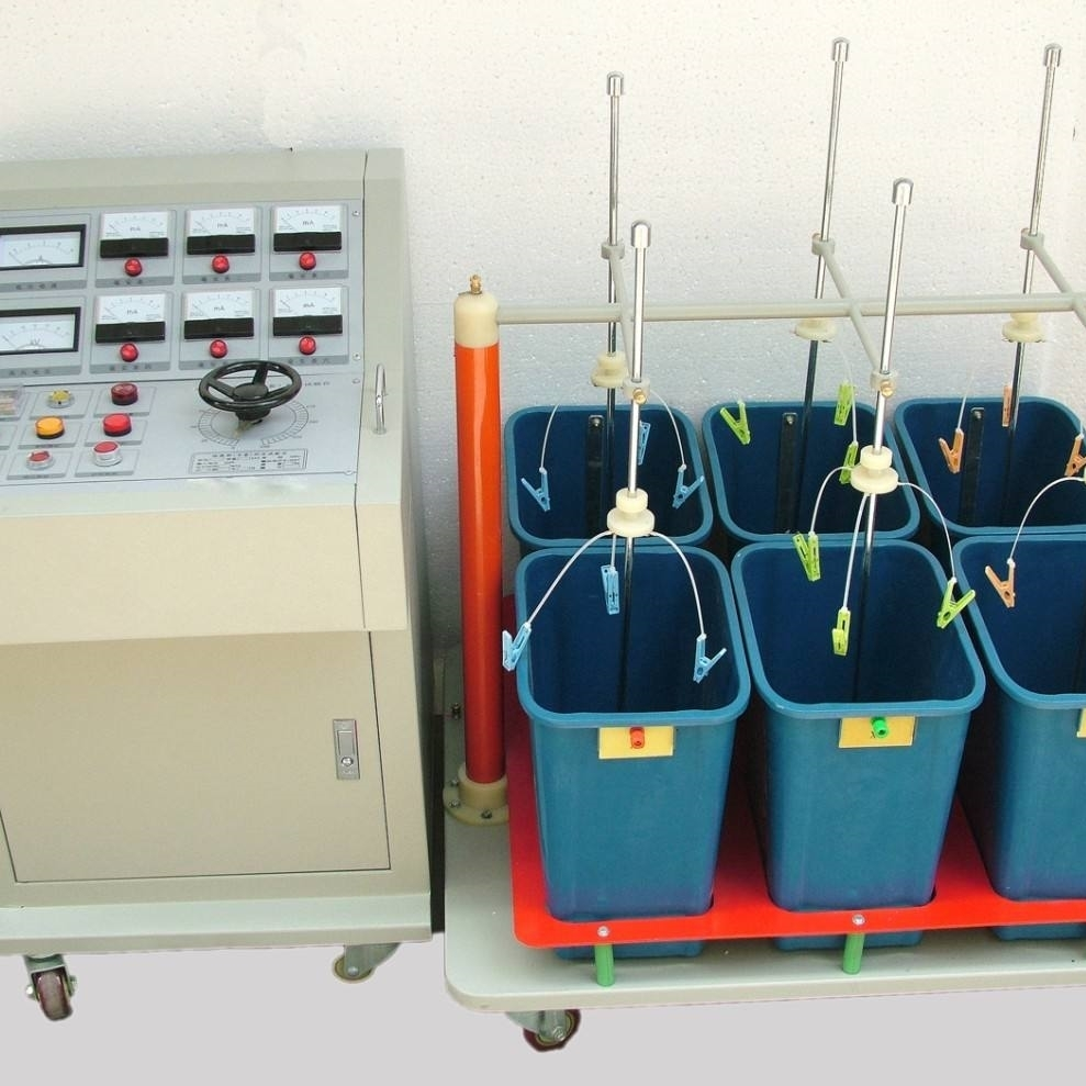 绝缘靴手套耐压试验装置带电防护工具