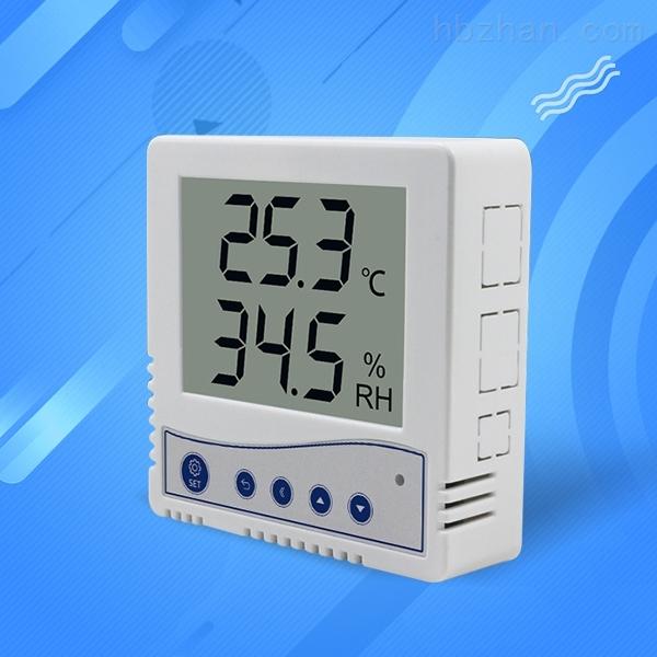 工业级温湿度传感器液晶显示