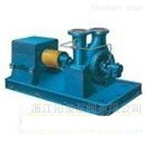 沁泉 AY型高效节能热油泵