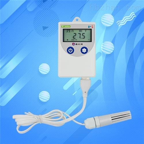 温湿度记录仪工业高精度远程监控