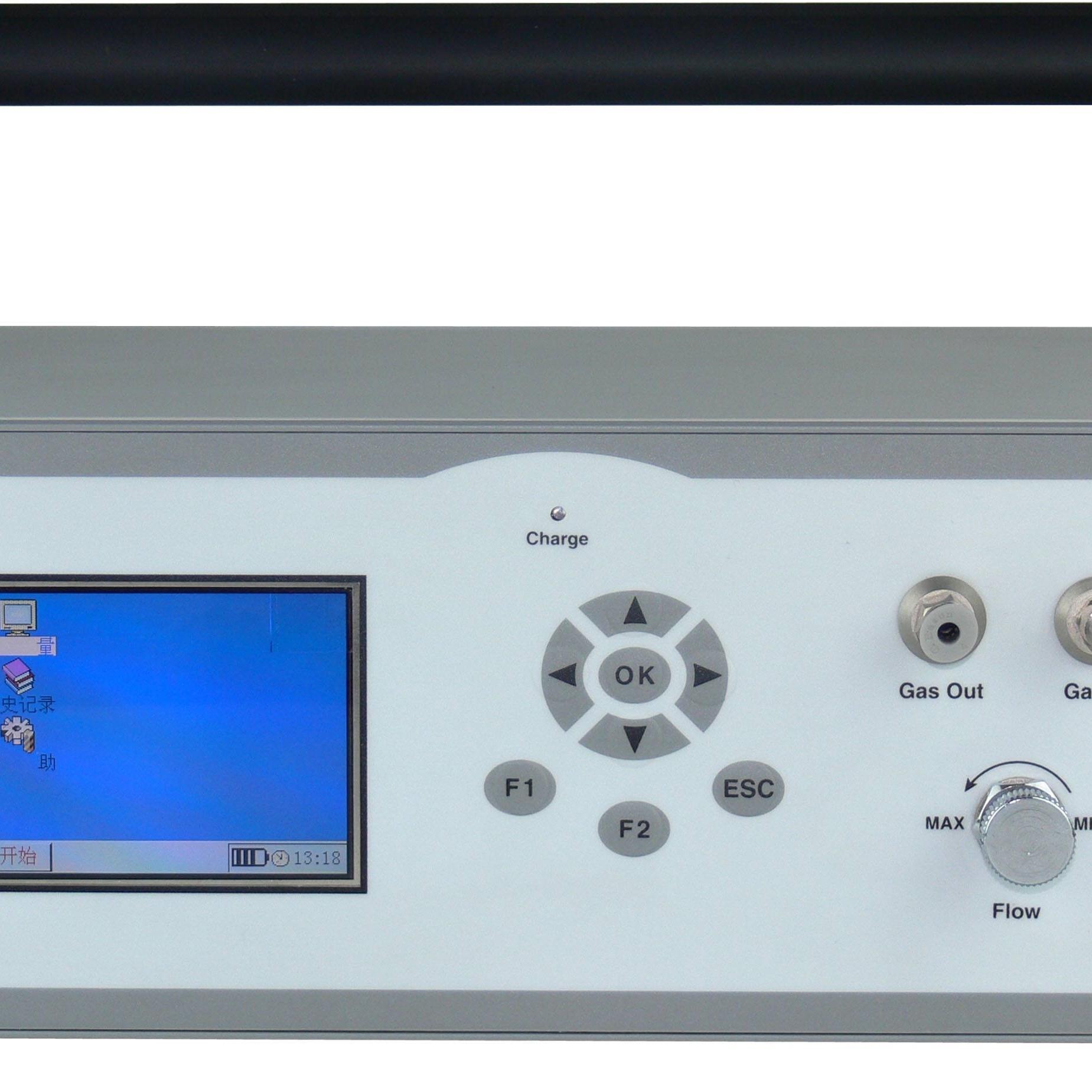 便携式手持式SF6气体微水测试仪厂家
