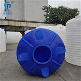 3吨PE塑料水箱 大水桶山林防火雨水收集桶