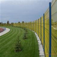 专业定制桃型柱护栏绿化围栏园林隔离栏