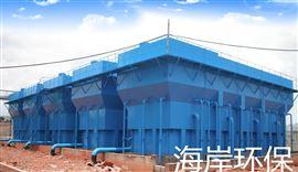 河北唐山一体化净水设备价格