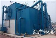 内蒙古乌兰察布山西一体化净水设备报价