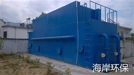 福建厦门污水处理设备包括哪些关键部件