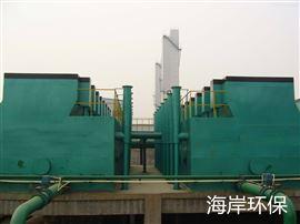 江苏镇江污水处理设备厂家