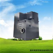 HA厂家热销优质全自动一体化净水设备