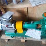 UHB-ZK65/30-30耐磨高分子化工砂浆泵