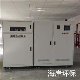 河南信阳污水处理设备公司排名