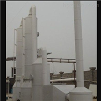 酸雾净化塔