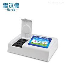 HED-J12食用油脂酸价检测仪