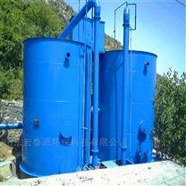 四川宜宾自来水厂一体化无阀滤池