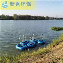 QXB15污水池曝气机 qxb4潜水曝气厂家直销