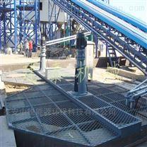 漿水泥漿回收處理系統