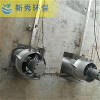 QJB-W15污泥回流起吊系统原理