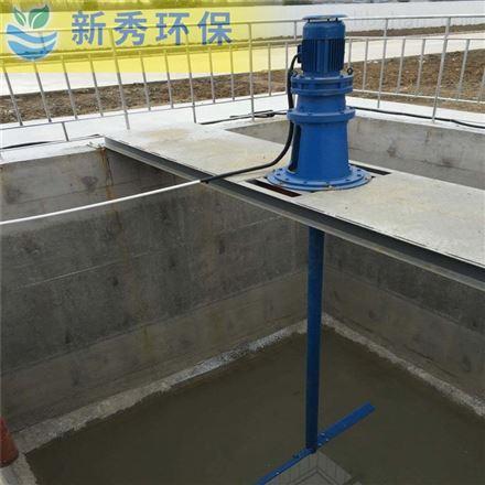 JBJ-650叶轮式搅拌机沉淀池