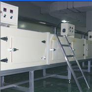 高溫隧道烘箱
