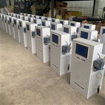 二氧化氯投加器农村饮用水消毒设备