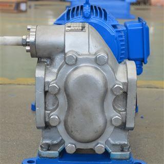KCB齒輪泵報價