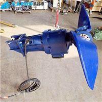 国产斜齿轮低速推流器QJB1.5/4-1400/2-52P