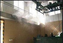 供应植物液雾化除臭系统 垃圾除臭设备