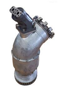 BYBXYQ大流量便携式远程供水潜水液压消防泵