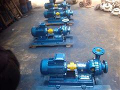 PWF型耐腐蚀污水泵,上海水泵