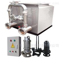 地下室污水提升一體化設備