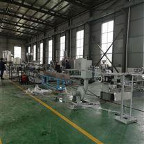 PLA生物降解塑料造粒机(供应商)