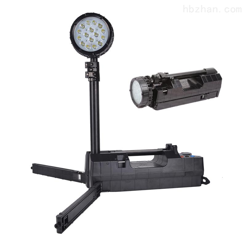 LED防爆轻便移动灯可手提肩挎