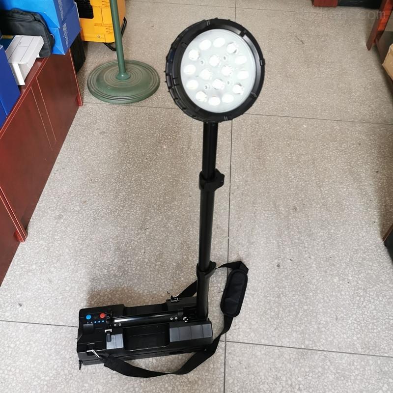 LED防爆轻便移动灯FW6117升降信号灯50W