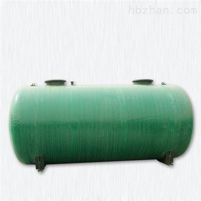 wp.w-5玻璃鋼化糞池排污設備