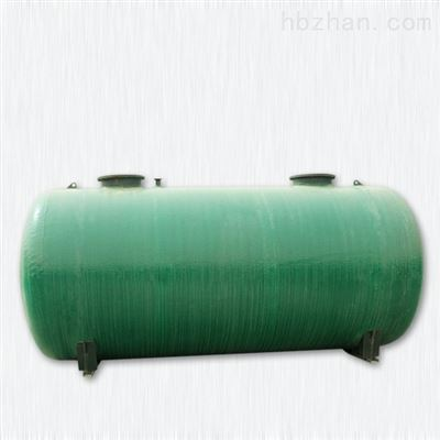 wp.w-5玻璃钢化粪池排污设备