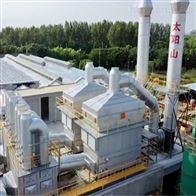 合成革廢氣治理設備