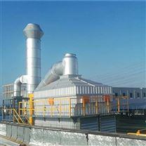 廢氣處理工程