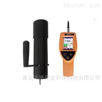 柯雷R750型環境級X(γ)射線泄露檢測儀