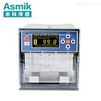 米科MIK-R1200有纸记录仪 液晶屏8通道