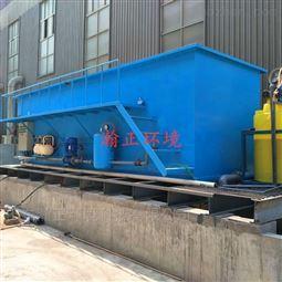 养殖废水处理成套设备