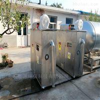 DHX乡镇生活污水电解除磷设备