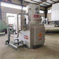 HLPG-20-2工业废物焚烧炉 焚烧固废锅炉 薄膜焚烧设备