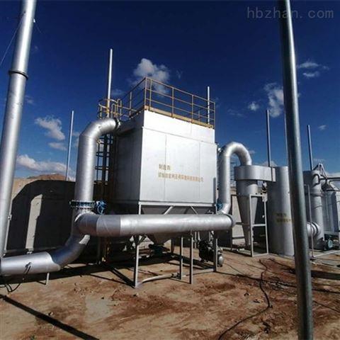 垃圾焚燒爐 生活垃圾熱解氣化爐生產廠家