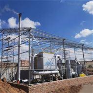 HLPG-5-1垃圾焚烧炉 生活垃圾热解气化炉生产厂家