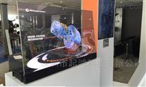 超薄自发光透明OLED显示屏