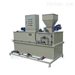 ht-516昆明市PAM干粉加药装置