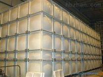 玻璃钢消防水池、水箱